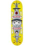 Blood Wizard Jeremy Fish Guest Artist 8.25 x 31.625