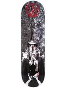 Blood Wizard The Offering Deck 8.75 x 32.25