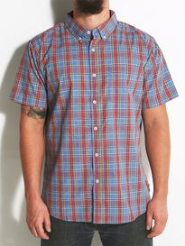 Brixton Arthur S/S Woven Shirt