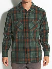 Brixton Albert L/S Woven Shirt