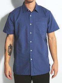 Brixton Alder S/S Woven Shirt