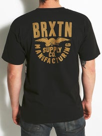 Brixton Alliance T-Shirt