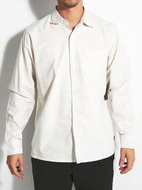 Brixton Alder L/S Woven Shirt