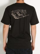 Brixton Alston T-Shirt