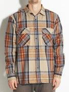 Brixton Archie Custom Flannel Shirt