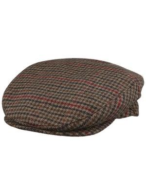 Brixton Barrel Hat Black/Tan MD