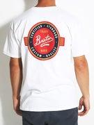 Brixton Bombay T-Shirt