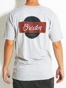 Brixton Belton T-Shirt