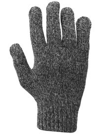 Brixton Butcher Gloves Heather Black
