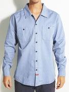 Brixton Blake L/S Woven Shirt