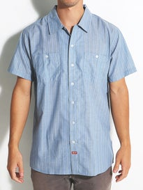 Brixton Blake S/S Woven Shirt