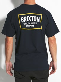 Brixton Brillo T-Shirt