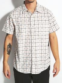 Brixton Branson S/S Woven Shirt
