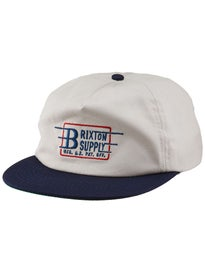 Brixton Bishop Cap Hat
