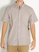 Brixton Cadet S/S Woven Shirt