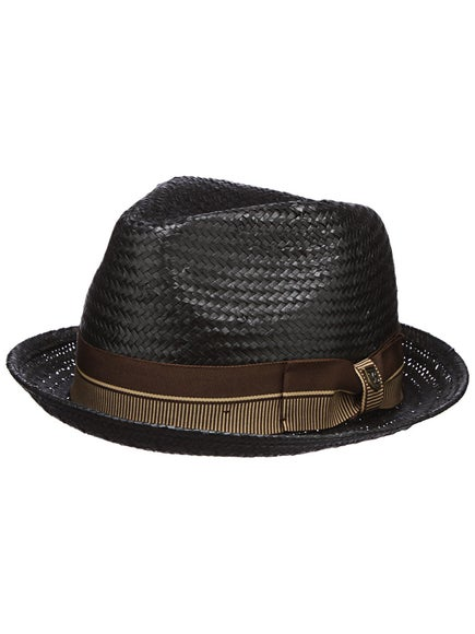 Brixton Castor Fedora Hat Sale