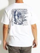 Brixton Camino T-Shirt