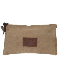 Brixton Coffer II Tool Bag  Khaki
