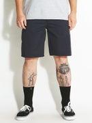 Brixton Carter Shorts  Indigo