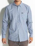 Brixton Central L/S Woven Shirt