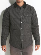 Brixton Cass Jacket  Black/Grey