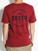 Brixton Cane Premium T-Shirt