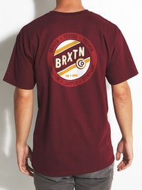 Brixton Cannon T-Shirt
