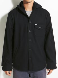 Brixton Compass Jacket  Navy