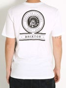 Brixton Crow Pocket Premium T-Shirt