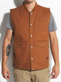 Brixton Crestline Vest