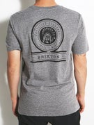 Brixton Crow Premium T-Shirt