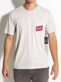 Brixton Carton Pocket T-Shirt