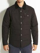 Brixton Cass Jacket  Black/Black