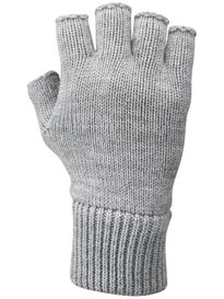 Brixton Cutter Gloves Heather Grey/Brown