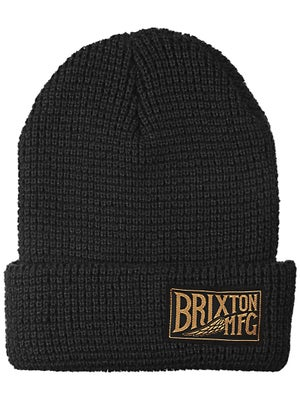 Brixton Coventry Beanie Black