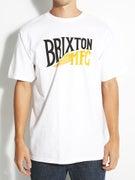 Brixton Coventry T-Shirt