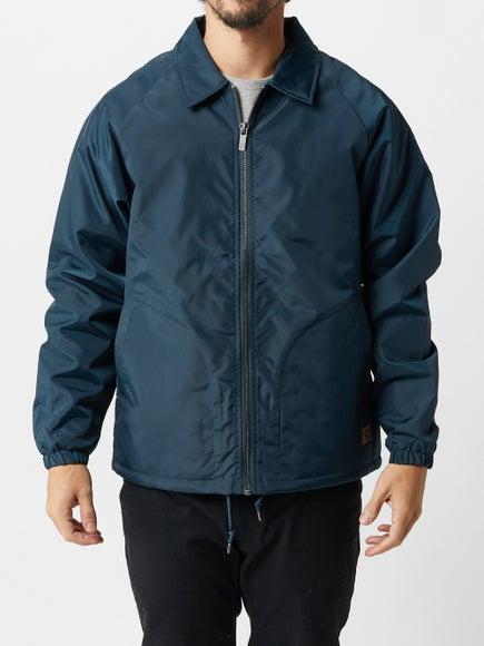 Brixton Claxton Collar Sherpa Jacket af51ec18bac