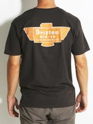 Brixton Cylinder T-Shirt