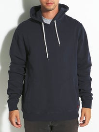 Brixton Damo Hooded Fleece