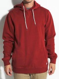Brixton Damo Hooded Fleece