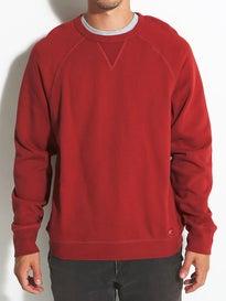 Brixton Damo Crew Sweatshirt