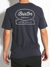 Brixton Dale Premium T-Shirt