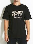 Brixton Denton T-Shirt