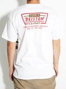 Brixton Dexter T-Shirt