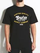 Brixton Erwin T-Shirt