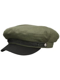 Brixton Fiddler Cap Hat