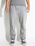 Brixton Vista Sweatpants  Heather Grey
