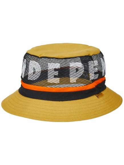 25b58b8175d90 Brixton x Independent F U Hardy Bucket Hat