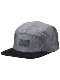 Brixton Grade 5 Panel Hat