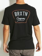 Brixton Gaston Premium T-Shirt